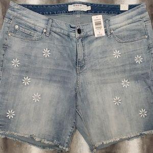 Torrid shorts 20